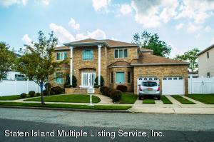 96 Cordelia Avenue, Staten Island, NY 10309