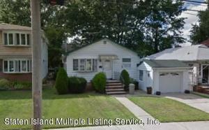 156 Byrne Avenue, Staten Island, NY 10314