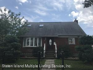 66 Clawson Street, Staten Island, NY 10306