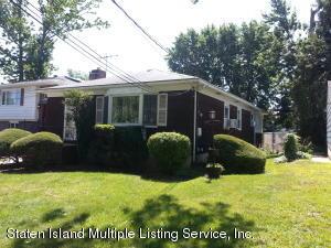 10 Cottage Avenue, Staten Island, NY 10308