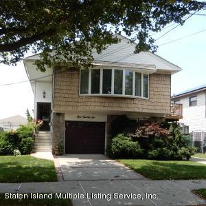 126 Freedom Avenue, Staten Island, NY 10314