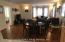 Living/Dining Area 2nd Floor 40 Bell St Staten Island, NY 10305 - Gabriel Kolendrekaj