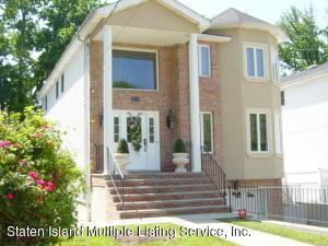 126 Downes Avenue, Staten Island, NY 10312