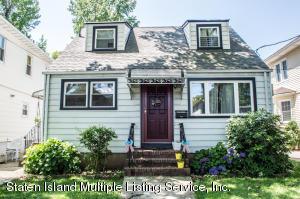 276 Prescott Avenue, Staten Island, NY 10306