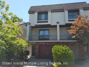 1 FAMILY END UNIT CONDO - FEATURES 3 BR (POSSIBLE 4BR) 3 BA, GARAGE, BACKYARD ETC.