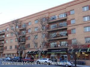 155 Bay Street, 3l, Staten Island, NY 10301