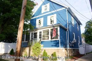 348 Craig Avenue, Staten Island, NY 10307