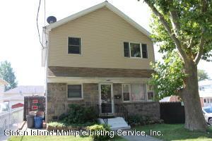 536 Mcclean Avenue, Staten Island, NY 10305