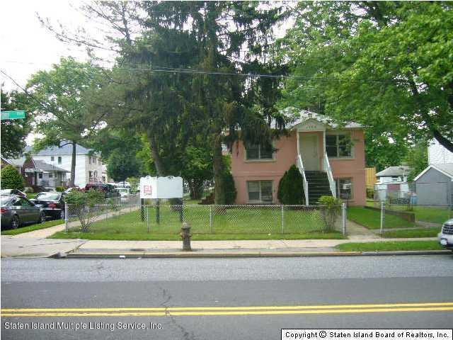 Two Family - Detached 2132 Victory Blvd   Staten Island, NY 10314, MLS-1113004-6