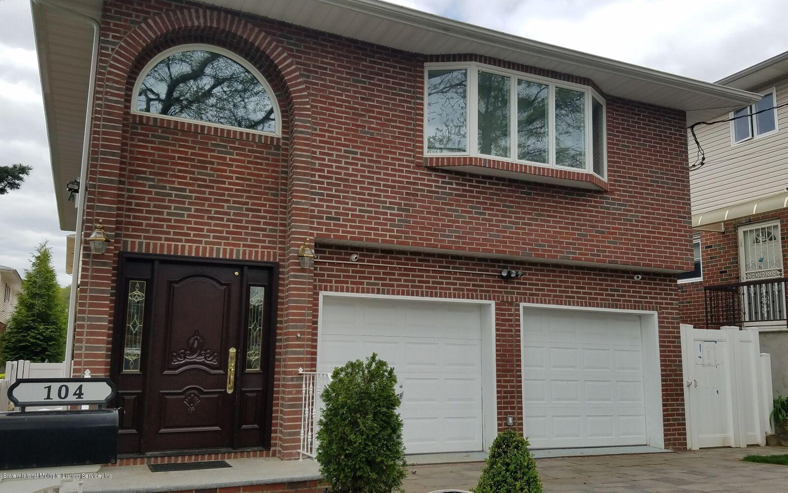 Single Family - Detached in Dongan Hills Colony - 104 Dutchess Ave   Staten Island, NY 10304