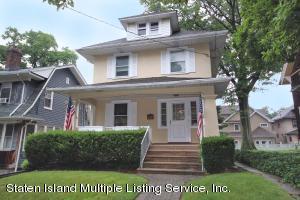 273 College Avenue, Staten Island, NY 10314