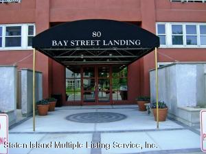 80 Bay Street Landing, 5-O, Staten Island, NY 10301