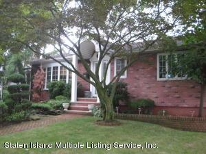 131 Malone Avenue, Staten Island, NY 10306