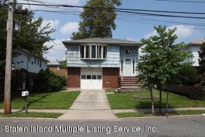 43 Wyona Avenue, Staten Island, NY 10314