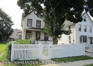 236 Taylor Street, Staten Island, NY 10310
