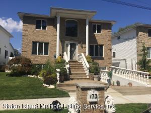 173 Billop Avenue, Staten Island, NY 10307