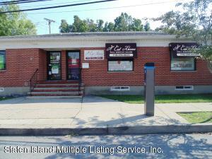 3836/3838 Richmond Avenue, Staten Island, NY 10312