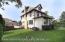 1 family sits on a 50 x 120 lot wow ..great location for a professional too speak with your architect