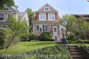 302 Stanley Avenue, Staten Island, NY 10301