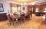 Estate Size Formal Dining Room