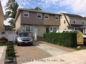 334 Lincoln Avenue, Staten Island, NY 10306