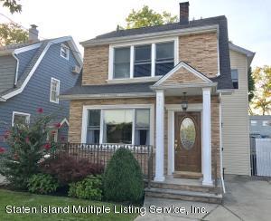 83 Grant Place, Staten Island, NY 10306