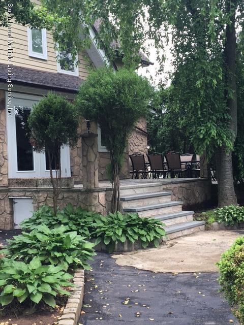 Single Family - Detached 144 Four Corners Rd   Staten Island, NY 10304, MLS-1110455-33