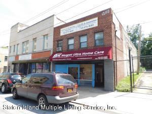 34 Beach Street, Staten Island, NY 10304