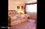2nd Level: Master Bedroom