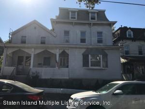 74 & 76 Main Street - Spacious 4 Family located in Tottenville