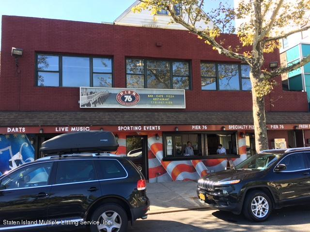 Commercial in St. George - 76 Bay Street   Staten Island, NY 10301