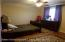 Large Master Bedroom with 3 closets