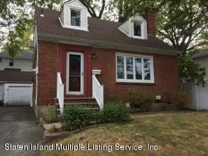 48 Ludwig Street, Staten Island, NY 10310