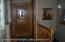 All Wood Door