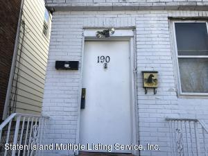 190 Grandview Avenue, Staten Island, NY 10303