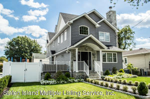 181 Muller Avenue, Staten Island, NY 10314