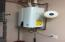 TANKLESS ON DEMAND HOT WATER HEATER