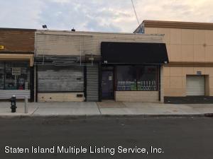 16 Barrett Avenue, Staten Island, NY 10302