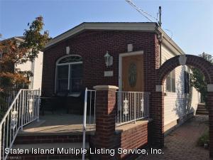 184 Benton Avenue, Staten Island, NY 10305