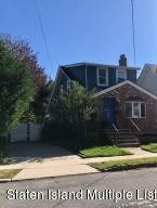 252 Poultney Street, Staten Island, NY 10306
