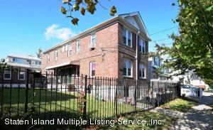 124 Grandview Avenue, Staten Island, NY 10303