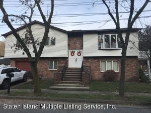160 Lipsett Avenue, Staten Island, NY 10312