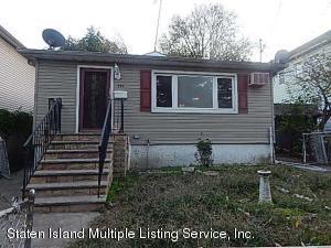 344 Hillside Avenue, Staten Island, NY 10304
