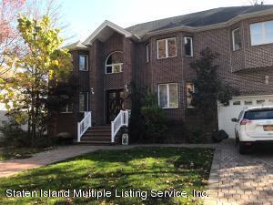 157 Halpin Avenue, Staten Island, NY 10312