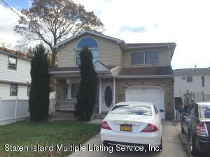 166 Oakdale Street, Staten Island, NY 10308