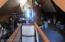 Walk up attic