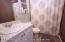 Second Floor Full Master Bath