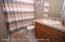 Second Floor Full Bath