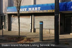 586 Bay Street, Staten Island, NY 10304