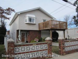 162 Warwick Avenue, Staten Island, NY 10314